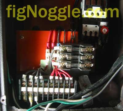 figNoggle_daytonWiringSmall Harbor Freight Mini Mill Wiring Diagram on