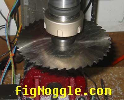 Cutting Tools Harbor Freight 8x12 And Sieg X2 Mini Mill